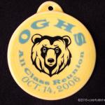 2006 Oak Glen High School Fiesta® Ornament