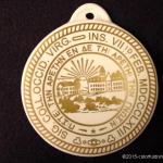 2006 Blaney House Fiesta® Ornament
