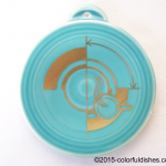 2009 Membership Exclusive Fiesta® Ornament