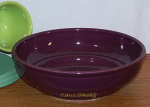 Fiesta® Betty Bowl in Heather