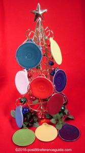 Fiesta® Blanks Tree