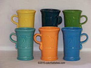 Fiesta® Cappuccino Mug