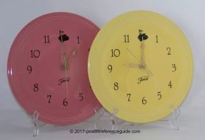 Fiesta® Clock