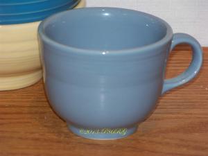 Fiesta® Cup in Periwinkle