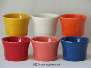 Fiesta® Dip Bowls