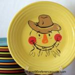 Everything Fiesta® Scarecrow