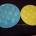 Fiesta® Egg Tray Comparison