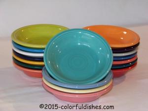 Fiesta® Fruit Bowls