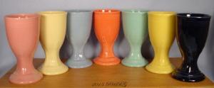 Fiesta® Goblets