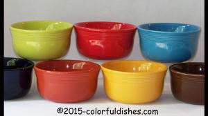 Fiesta® Gusto Bowls