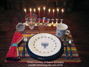 Fiesta® Hanukkah
