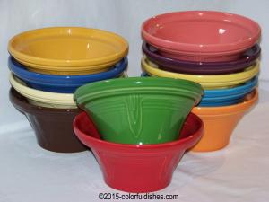 Fiesta® Hostess Bowls
