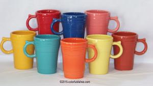 Fiesta® Latte Mug