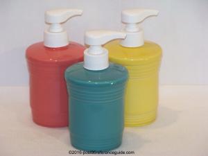 Fiesta® Soap Dispenser i