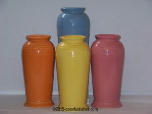 Fiesta® Monarch Vase
