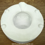 Fiesta® Original  Ball Ornament Mold