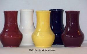 Fiesta® Royalty Vase