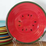 Fiesta® Scarlet Watermelon