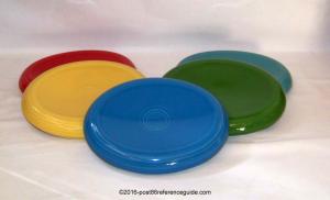Fiesta® Soap Dish Grouping