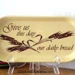 Fiesta® Thanksgiving Bread
