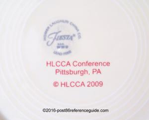 HLCCA Conference Place Back Stamp rg