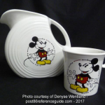 Fiesta® Mickey Mouse