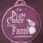 Fiesta® Plum Crazy Prototype