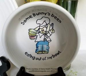 Fiesta® Some Bunny's Bowl