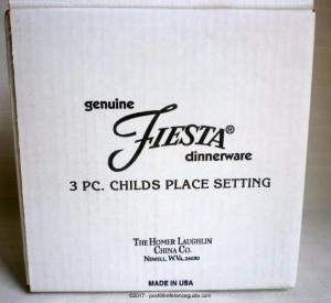 Fiesta® Some Bunny's Box