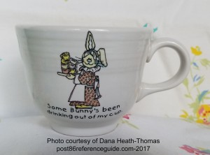 Fiesta® Some Bunny's  Cup