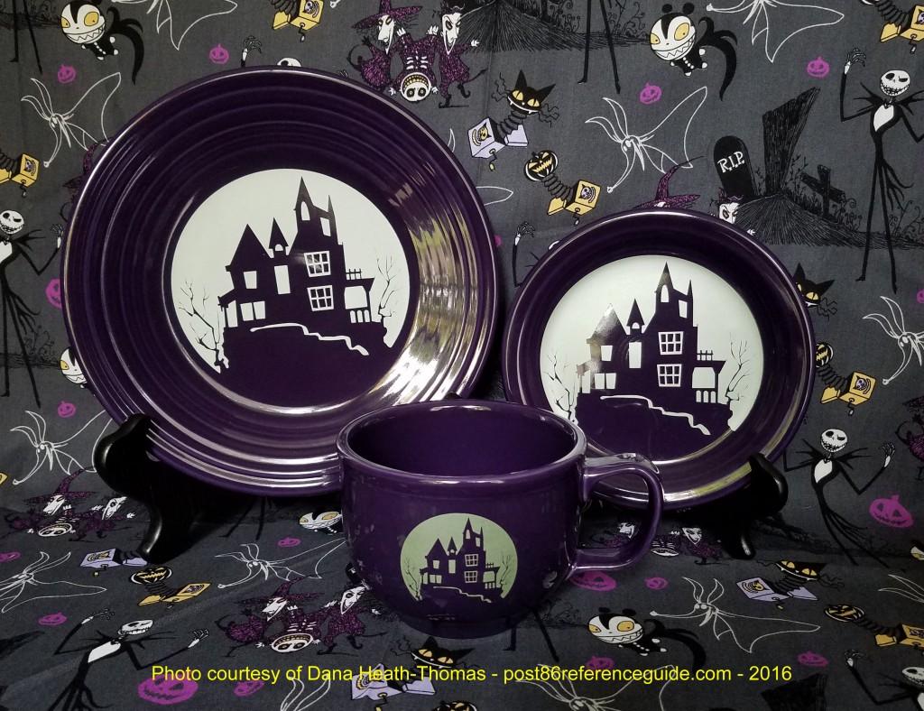 Fiesta® Spooky Haunted House