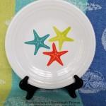 Fiesta® Coastal Starfish