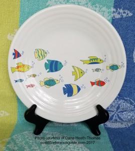 Fiesta® School of Fish
